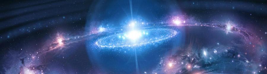 Galactic Healing