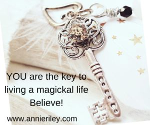 Empower Thyself Class and Initiation @ The Belfry